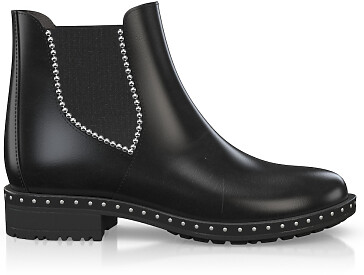 Chelsea Boots Plates 4034