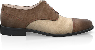 Chaussures Derby pour Hommes 1844