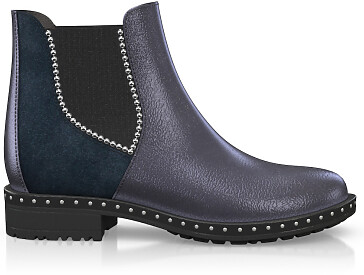 Chelsea Boots Plates 4082