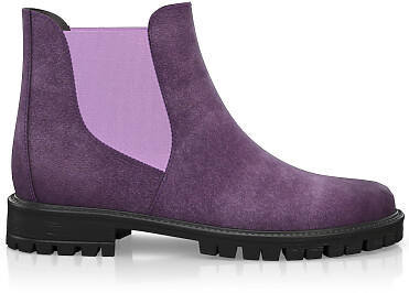 Chelsea Boots Plates 4097