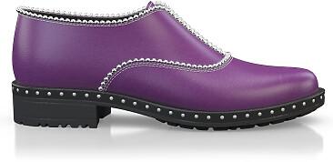 Chaussures de Ville 4152