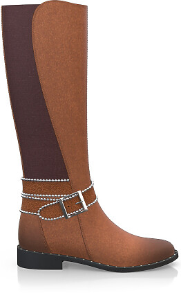 Bottes Casual 4187