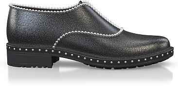 Chaussures de Ville 4199
