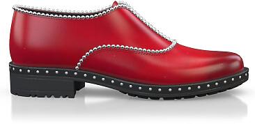 Chaussures de Ville 4200