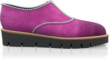 Chaussures de Ville 4208