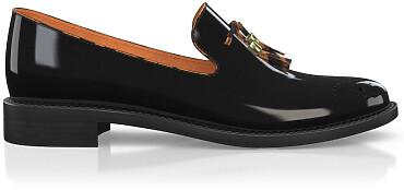Chaussures à Enfiler 4224