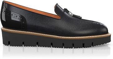 Chaussures à Enfiler 4233