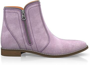 Low Boots d'été 4244