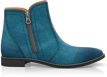 Low Boots d'été 4245