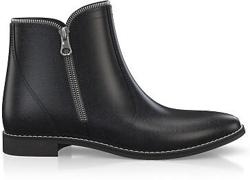 Low Boots d'été 4246