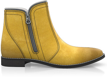 Low Boots d'été 4248