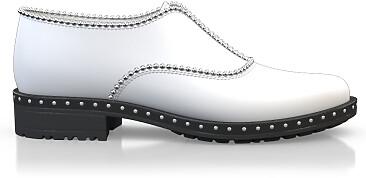 Chaussures de Ville 4260