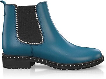 Chelsea Boots Plates 4289