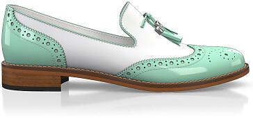 Chaussures à Enfiler 4325