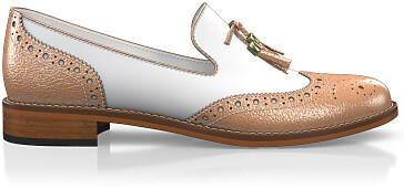 Chaussures à Enfiler 4327