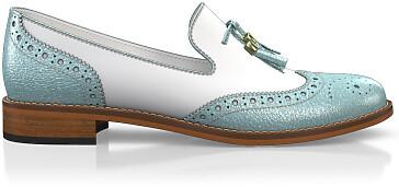 Chaussures à Enfiler 4328