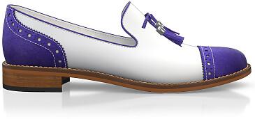 Chaussures à Enfiler 4338