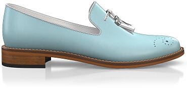 Chaussures à Enfiler 4339