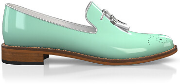 Chaussures à Enfiler 4340