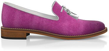 Chaussures à Enfiler 4341