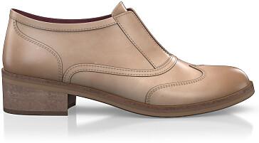 Chaussures de Ville 1628
