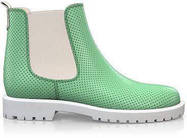 Chelsea boots d'été 4404