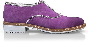 Chaussures de Ville 4477