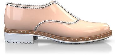 Chaussures de Ville 4514