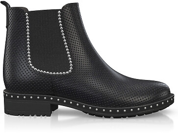 Chelsea boots d'été 4524