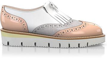Chaussures de Ville 4544