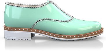 Chaussures de Ville 4545
