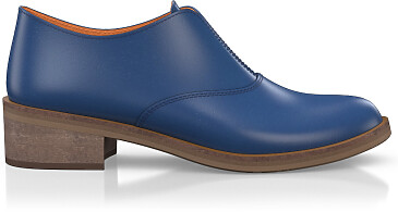 Chaussures de Ville 4584