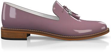 Chaussures à Enfiler 4590