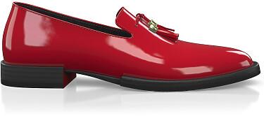 Chaussures à Enfiler 4595