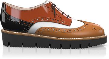 Chaussures de Ville 1914