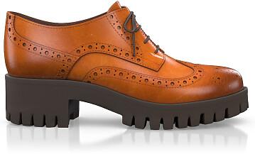 Chaussures de Ville 1915