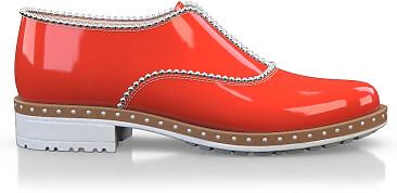 Chaussures de Ville 4763