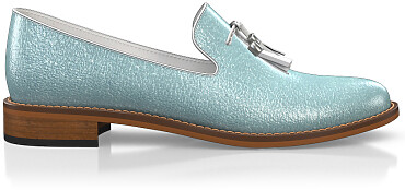 Chaussures à Enfiler 4764