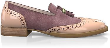 Chaussures à Enfiler 4772