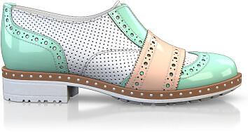 Chaussures de Ville 4788