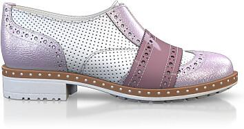 Chaussures de Ville 4789