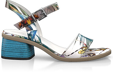 Sandales avec bretelles 4800