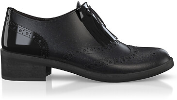 Chaussures de Ville 1923