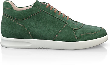Baskets Casual Homme 4861