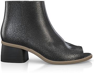 Sandales avec bout ouvert 4877
