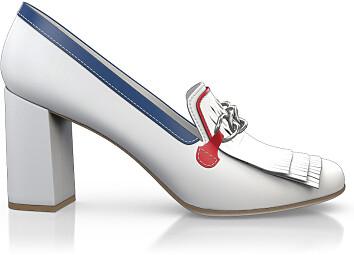 Chaussures de Bureau 4946