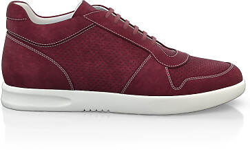 Baskets Casual Homme 4955