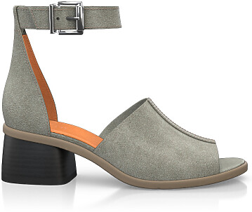 Sandales avec bretelles 4978