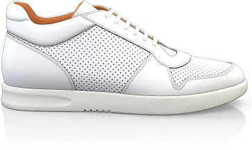 Baskets Casual Homme 4983
