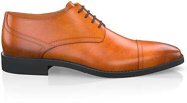 Chaussures Derby pour Hommes 5124